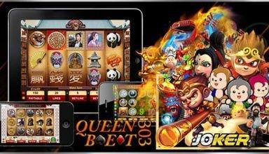 Cara Terbaru Bermain Slot Joker123 Gaming Online