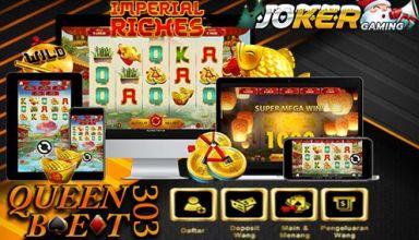 Situs Daftar Joker123 Gaming Slot Online Terpercaya