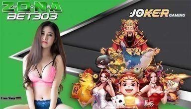 Agen Slot Online Joker123 Paling Lengkap Dan Terbaik