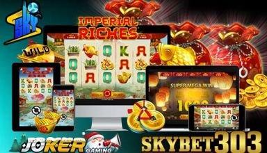 Situs Game Slot Joker123 Gaming Terpercaya Di Indonesia