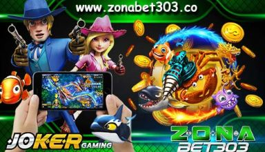 Tips Curang Mengalahkan Mesin Slot Joker Gaming, Simak Disini
