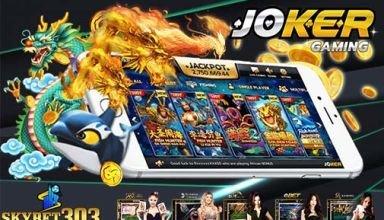 Situs Daftar Tembak Ikan Joker388 Slot Online Terpercaya